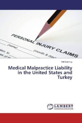 Medical Malpractice Liability in the United States and Turkey | Dodax.pl
