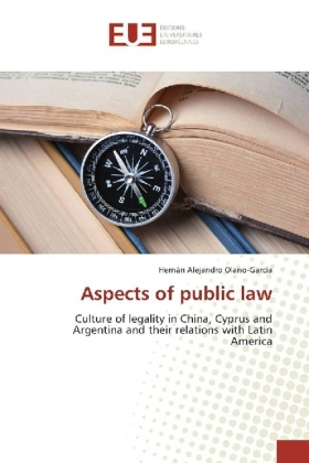 Aspects of public law | Dodax.de