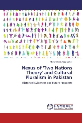 Nexus of 'Two Nations Theory' and Cultural Pluralism in Pakistan | Dodax.pl