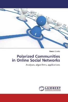 Polarized Communities in Online Social Networks | Dodax.pl