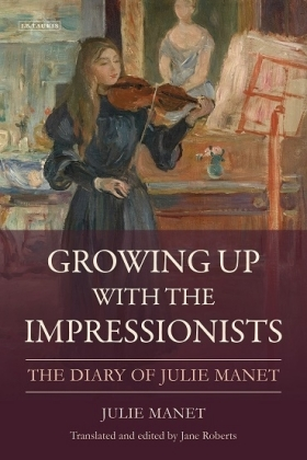 Growing Up with the Impressionists | Dodax.de