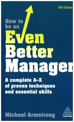 How to be an Even Better Manager   Dodax.co.uk