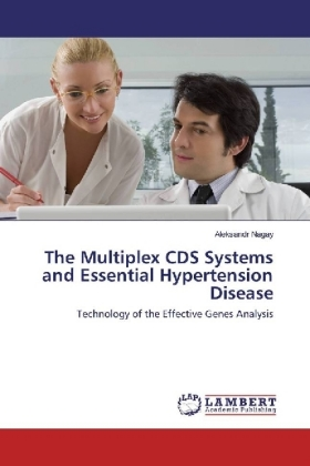 The Multiplex CDS Systems and Essential Hypertension Disease | Dodax.at