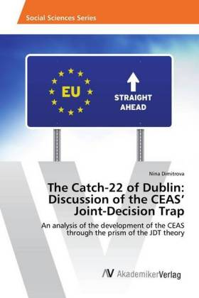 The Catch-22 of Dublin: Discussion of the CEAS' Joint-Decision Trap | Dodax.at