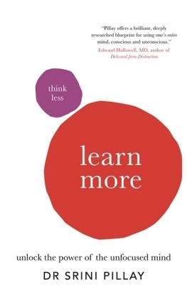 Think Less, Learn More | Dodax.at