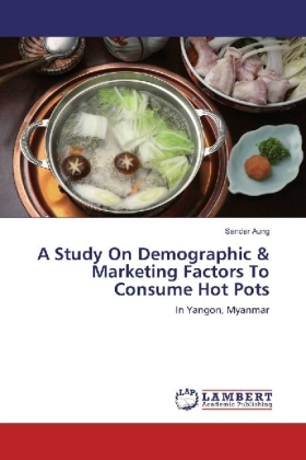 A Study On Demographic & Marketing Factors To Consume Hot Pots | Dodax.ch