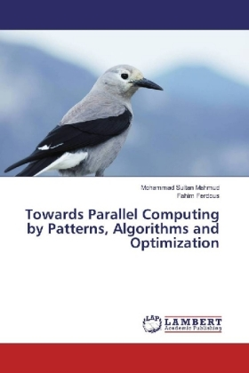 Towards Parallel Computing by Patterns, Algorithms and Optimization | Dodax.ch
