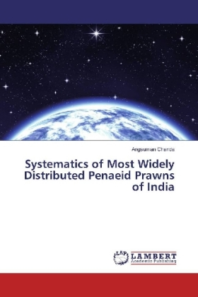 Systematics of Most Widely Distributed Penaeid Prawns of India | Dodax.pl