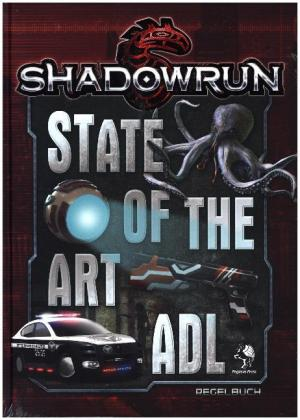 Shadowrun 5, State of the Art ADL | Dodax.pl