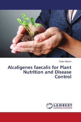 Alcaligenes faecalis for Plant Nutrition and Disease Control | Dodax.pl