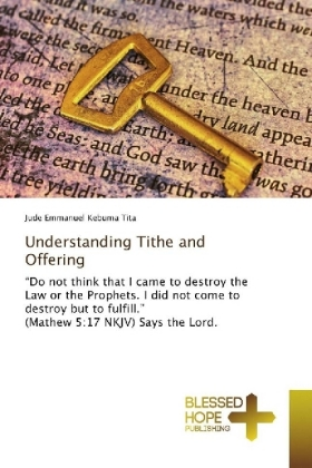 Understanding Tithe and Offering | Dodax.ch