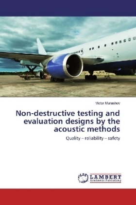Non-destructive testing and evaluation designs by the acoustic methods | Dodax.nl