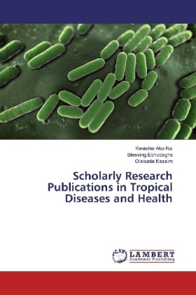 Scholarly Research Publications in Tropical Diseases and Health | Dodax.at