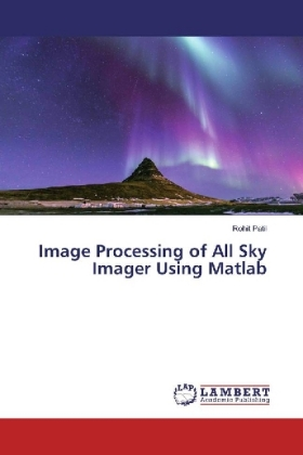 Image Processing of All Sky Imager Using Matlab | Dodax.ch