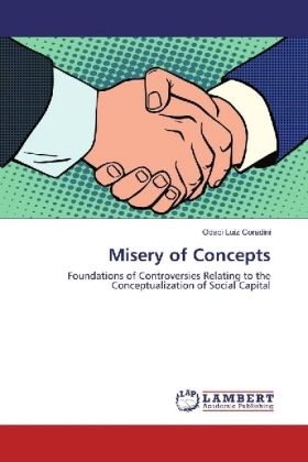 Misery of Concepts | Dodax.pl