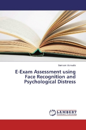 E-Exam Assessment using Face Recognition and Psychological Distress | Dodax.ch