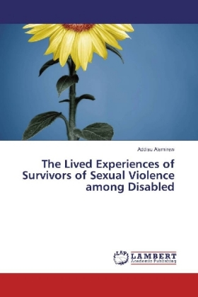The Lived Experiences of Survivors of Sexual Violence among Disabled | Dodax.pl