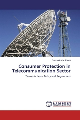 Consumer Protection in Telecommunication Sector | Dodax.pl