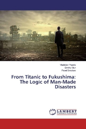 From Titanic to Fukushima: The Logic of Man-Made Disasters | Dodax.ch