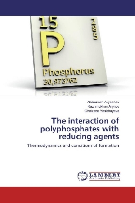 he interaction of polyphosphates with reducing agents | Dodax.pl