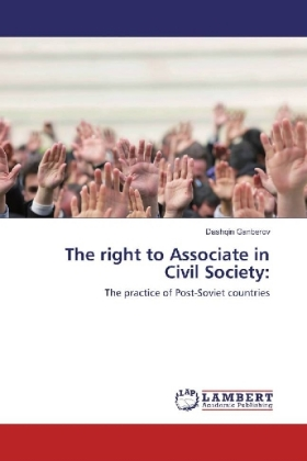 The right to Associate in Civil Society: | Dodax.pl