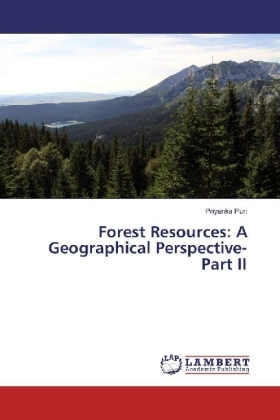 Forest Resources: A Geographical Perspective-Part II | Dodax.pl