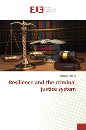 Resilience and the criminal justice system | Dodax.pl