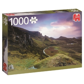 Trotternish Ridge, Schottland (Puzzle) | Dodax.co.uk