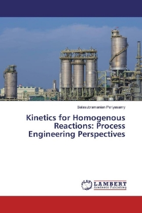 Kinetics for Homogenous Reactions: Process Engineering Perspectives | Dodax.com