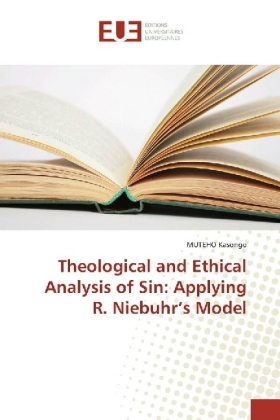 Theological and Ethical Analysis of Sin: Applying R. Niebuhr's Model | Dodax.pl