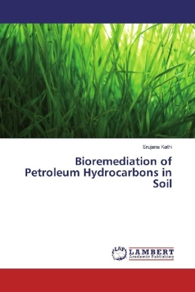 Bioremediation of Petroleum Hydrocarbons in Soil | Dodax.at