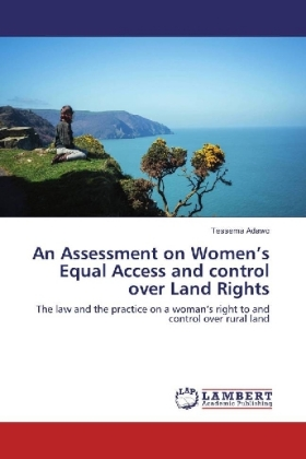 An Assessment on Women's Equal Access and control over Land Rights   Dodax.pl