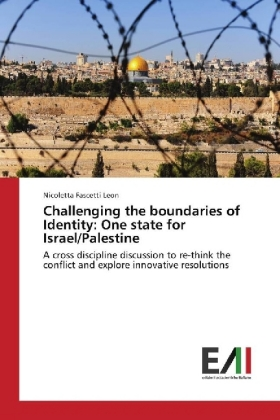 Challenging the boundaries of Identity: One state for Israel/Palestine | Dodax.pl