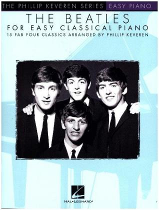 The Beatles For Easy Classical Piano   Dodax.at