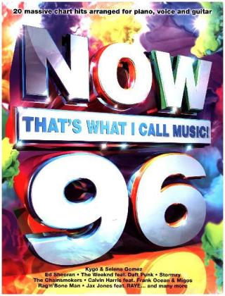 Now That's What I Call Music 96   Dodax.at