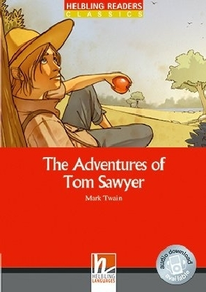 The Adventures of Tom Sawyer, Class Set | Dodax.at