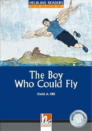 The Boy Who Could Fly, Class Set | Dodax.nl