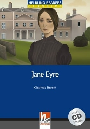 Jane Eyre, mit 1 Audio-CD | Dodax.ca