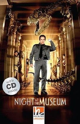 Night at the Museum, m. 1 Audio-CD | Dodax.at