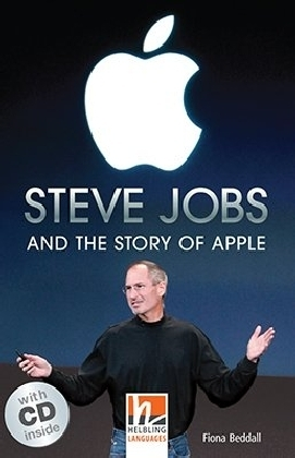 Steve Jobs and the Story of Apple, mit 1 Audio-CD   Dodax.it