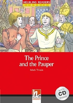 The Prince and the Pauper, mit 1 Audio-CD | Dodax.it