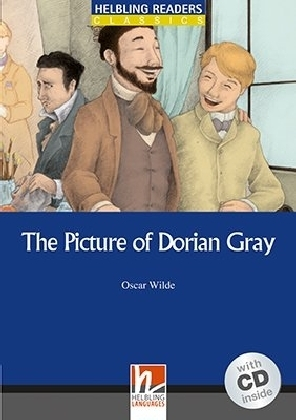 The Picture of Dorian Gray, mit 1 Audio-CD | Dodax.com