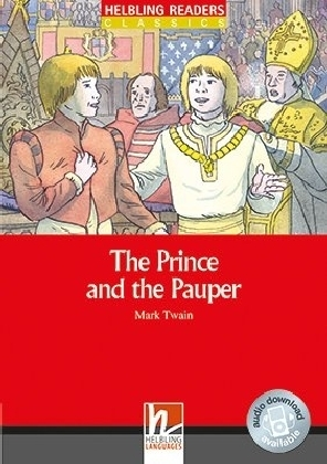 The Prince and the Pauper, Class Set | Dodax.it