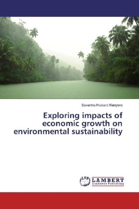 Exploring impacts of economic growth on environmental sustainability | Dodax.ch