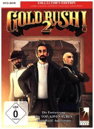 Gold Rush! 2, 1 CD-ROM (Collector's Edition) | Dodax.com