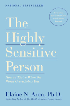 The Highly Sensitive Person | Dodax.ch