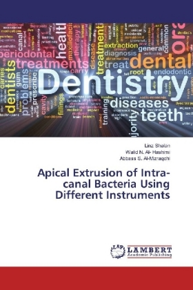Apical Extrusion of Intra-canal Bacteria Using Different Instruments   Dodax.at