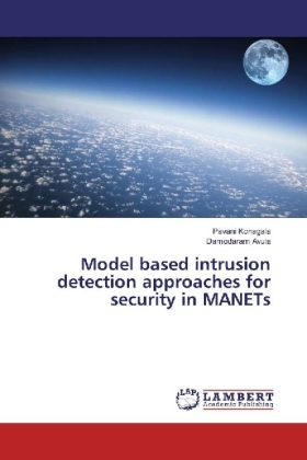 Model based intrusion detection approaches for security in MANETs | Dodax.ch