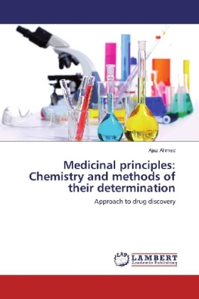 Medicinal principles: Chemistry and methods of their determination   Dodax.pl