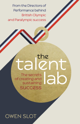 The Talent Lab | Dodax.co.uk